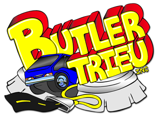 Butler Trieu, Inc., Parking Lot Sweeping, Landscaping and Pressure Washing